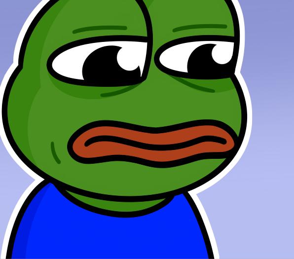 슬개짤 슬픈개구리 개구리 눈빛 눈믈 안습 우울 슬픈